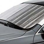 Zaštita protiv smrzavanja vjetrobranskog stakla – 1