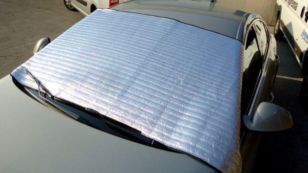 Zaštita protiv smrzavanja vjetrobranskog stakla – 2