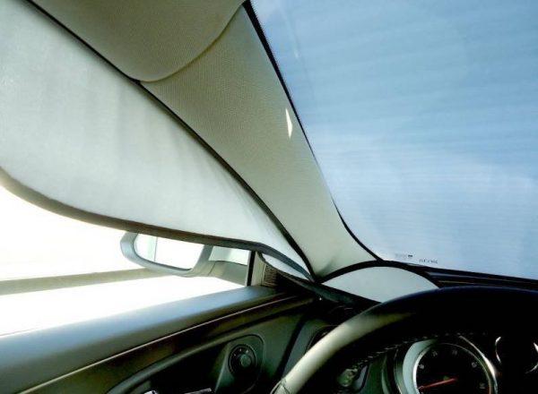 Zaštita protiv smrzavanja vjetrobranskog stakla – 3