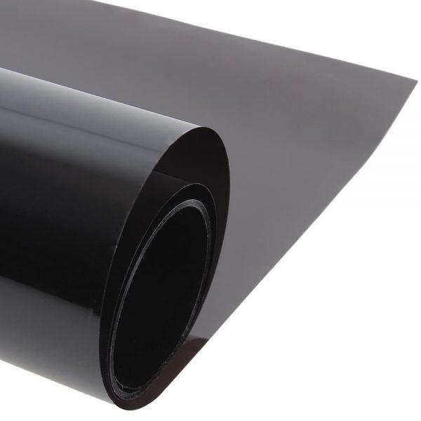 Folija za zatamnjivanje stakala 300×50 cm