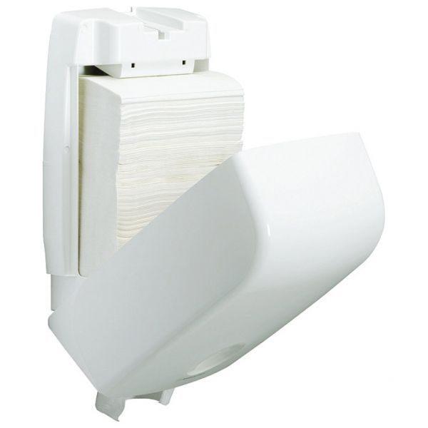 držač za toaletni papir u listićima