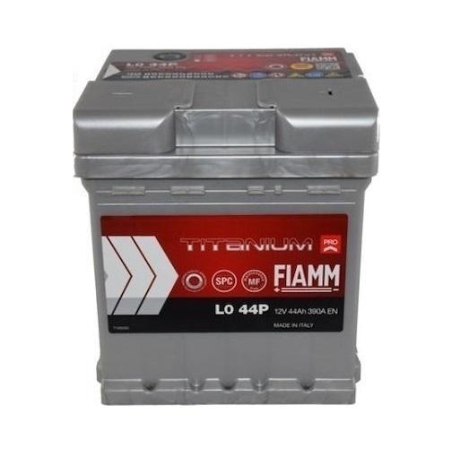 titanium pro 44ah l0 44p