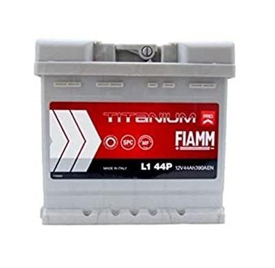 titanium pro 44ah l1 44p