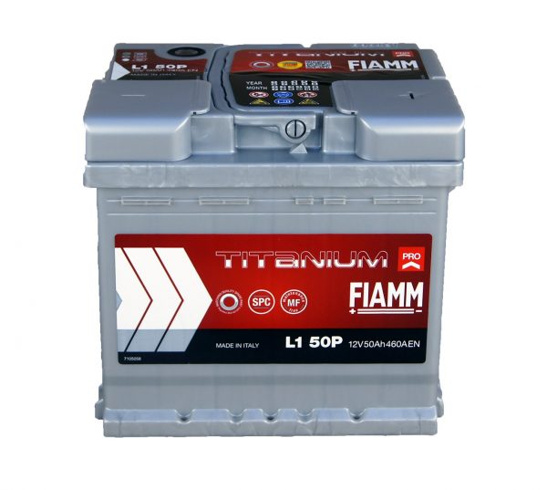 titanium pro L1 50 p