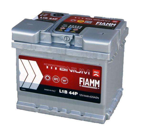 titanium pro L1B 44 p