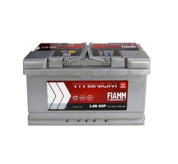 titanium pro L4B 85P