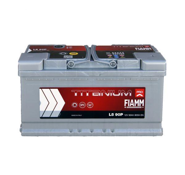 titanium pro L5 90P
