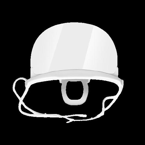 Zaštitna vizir maska