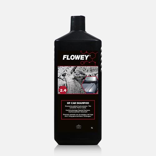 2.4 HP Car Shampoo