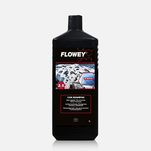 2.5 Car Shampoo